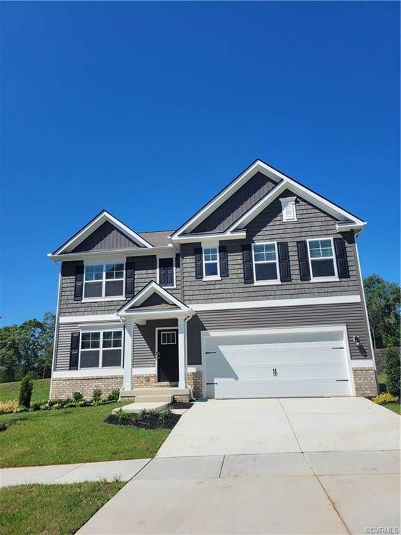 17474 Coolidge Ln., Bowling Green, VA 22427 (MLS #2125594) :: The Redux Group
