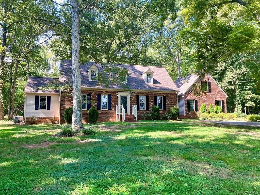 68 Acres - 1500 Capeway Road - Photo 1
