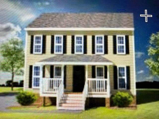 5610 Jefferson Street, Richmond, VA 23223 (MLS #2128205) :: Village Concepts Realty Group