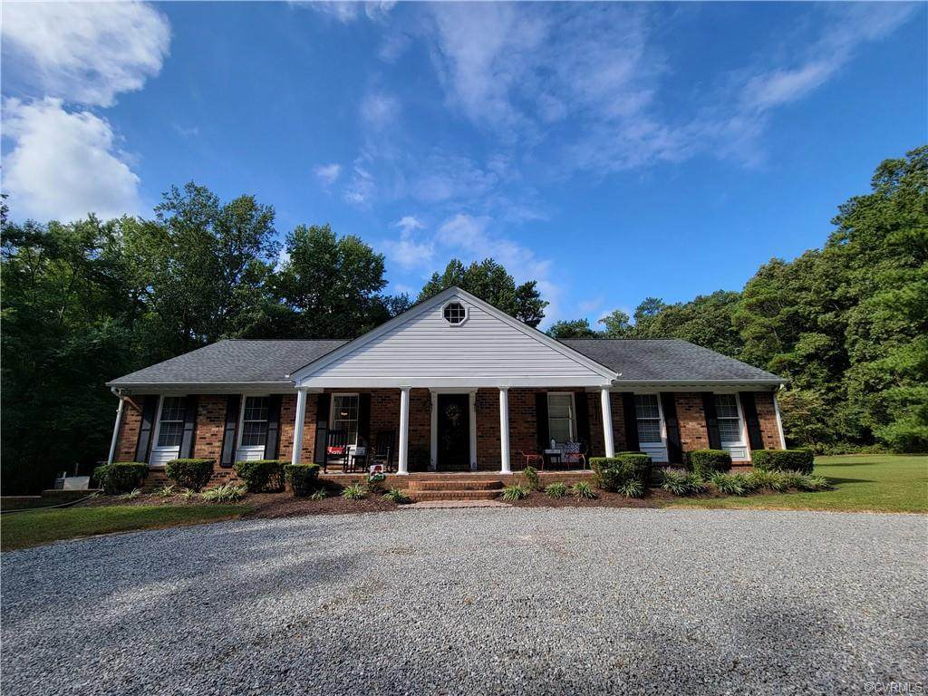 4403 Crown Hill Road - Photo 1