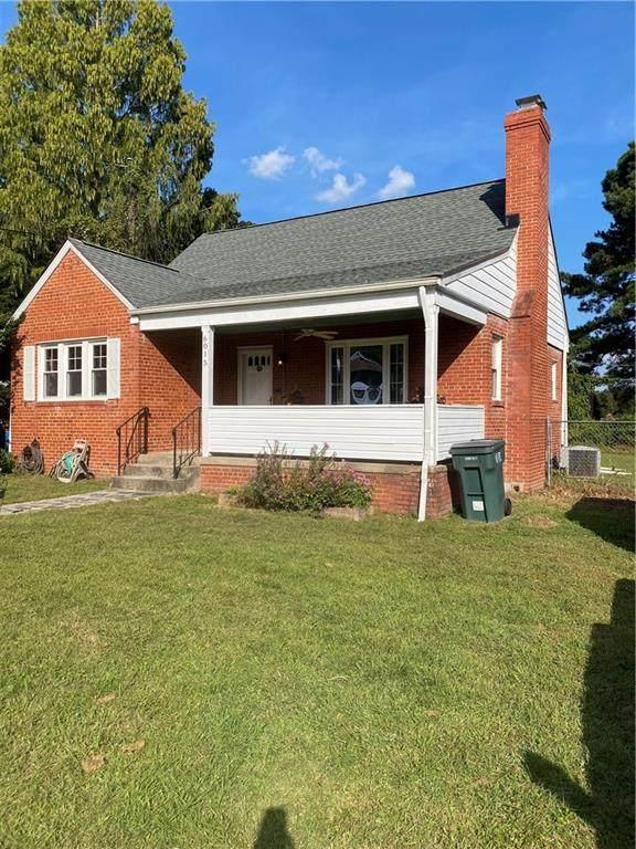 6015 Bonneau Road, Henrico, VA 23227 (MLS #2129828) :: Village Concepts Realty Group