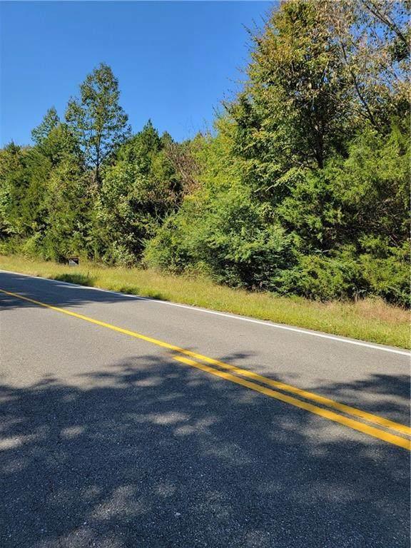 00 Cumberland Road, Farmville, VA 23901 (MLS #2130538) :: Treehouse Realty VA