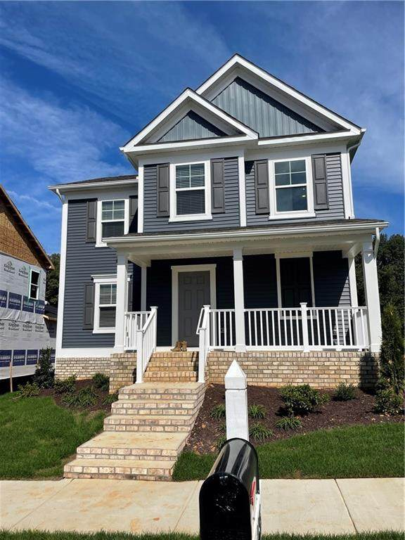6655 Sacagawea St., Ruther Glen, VA 22546 (MLS #2130651) :: Village Concepts Realty Group