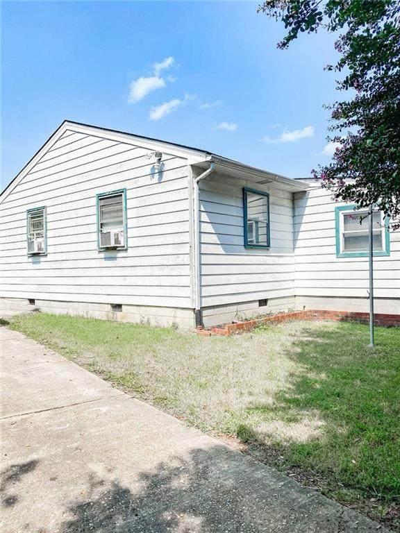 2403 Poplar Street, Hopewell, VA 23860 (MLS #2130957) :: EXIT First Realty