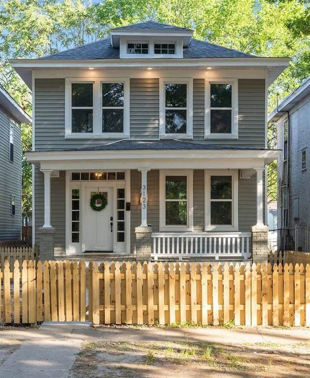3123 4th Avenue, Richmond, VA 23222 (MLS #2132256) :: Village Concepts Realty Group