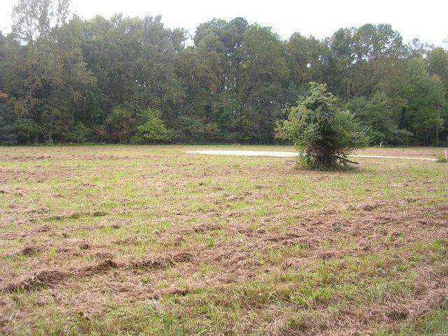 Lot 6 Kayak Cove Road, Hallieford, VA 23068 (MLS #109338) :: EXIT First Realty