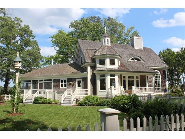 1952 Wilton Creek Road, Hartfield, VA 23071 (MLS #110895) :: Chantel Ray Real Estate