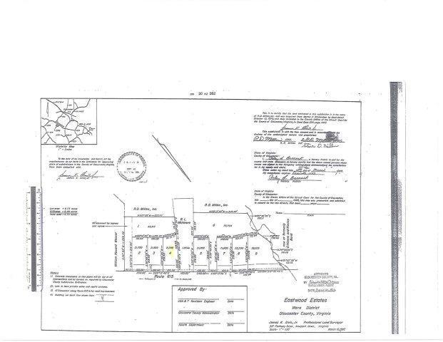 LOT 4 Burleigh Road, Gloucester, VA 23061 (#116052) :: Resh Realty Group