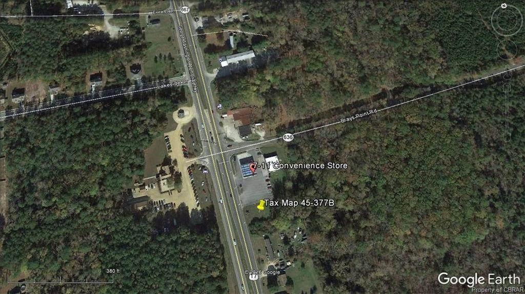 0 George Washington Memorial Highway - Photo 1