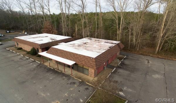 3620-3610 N Courthouse Road, New Kent, VA 23140 (MLS #1715976) :: The RVA Group Realty