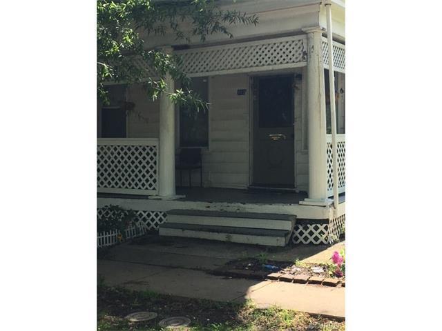 312 W 12th Street, Richmond, VA 23224 (MLS #1716283) :: Small & Associates