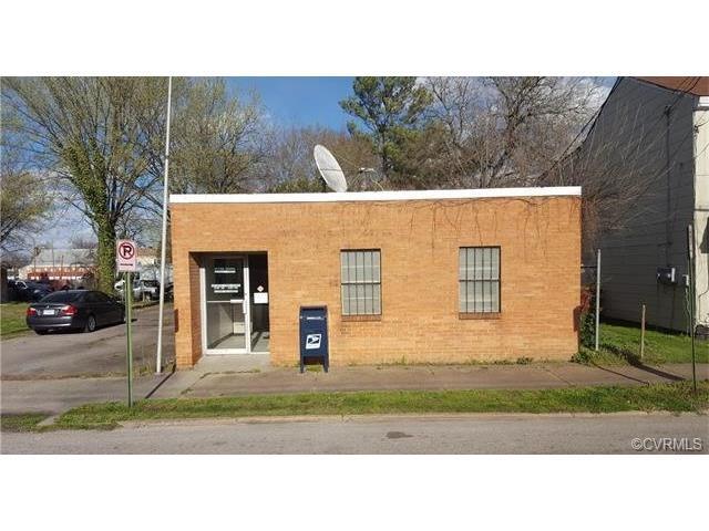 21 S West Street, Petersburg, VA 23803 (MLS #1719140) :: The Ryan Sanford Team