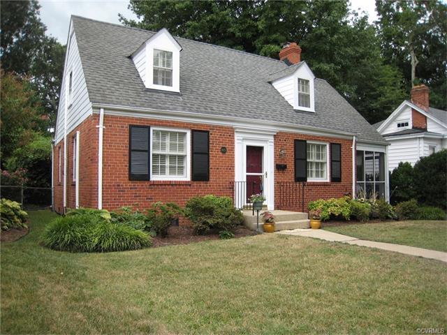 1623 Nottoway Avenue, Richmond, VA 23227 (MLS #1722141) :: The RVA Group Realty