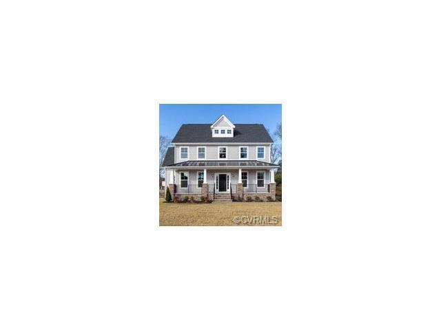3124 Moss Side Avenue, Richmond, VA 23222 (MLS #1725179) :: Small & Associates