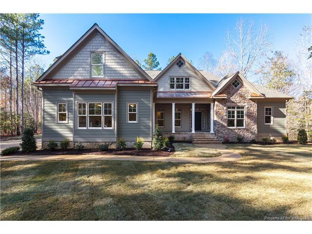 7580 Uncles Neck, Toano, VA 23168 (#1729397) :: Resh Realty Group