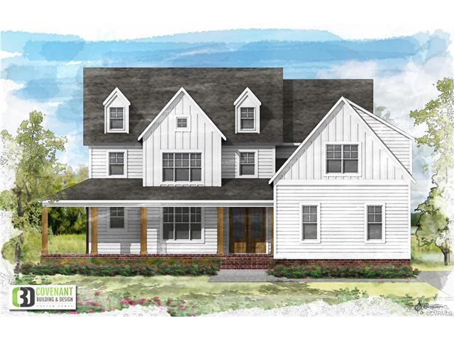 15607 Willowmore Drive, Midlothian, VA 23112 (MLS #1733824) :: Chantel Ray Real Estate