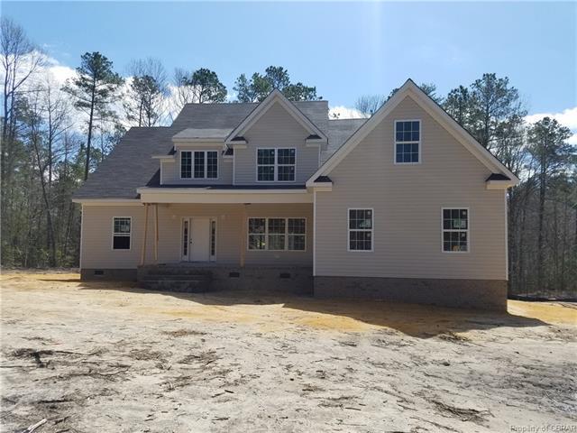 3496 Poplar Ridge Drive, Gloucester, VA 23061 (#1734495) :: Green Tree Realty