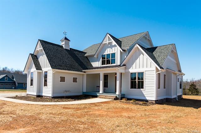 3355 S Meadow Circle, Powhatan, VA 23139 (#1734633) :: Resh Realty Group