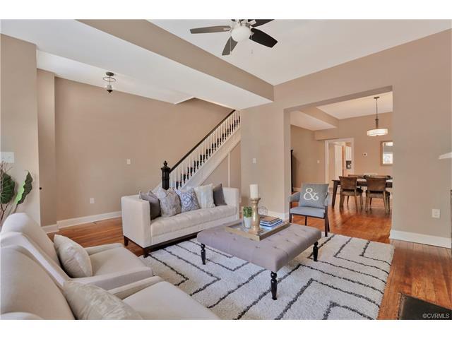 1023 Oakwood Avenue, Richmond, VA 23223 (MLS #1734862) :: The RVA Group Realty