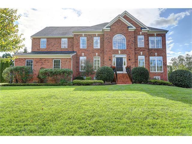 12149 Morestead Court, Glen Allen, VA 23059 (MLS #1736802) :: EXIT First Realty