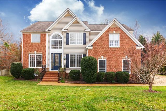 3249 Windsor Ridge South, Williamsburg, VA 23188 (MLS #1738895) :: The Ryan Sanford Team