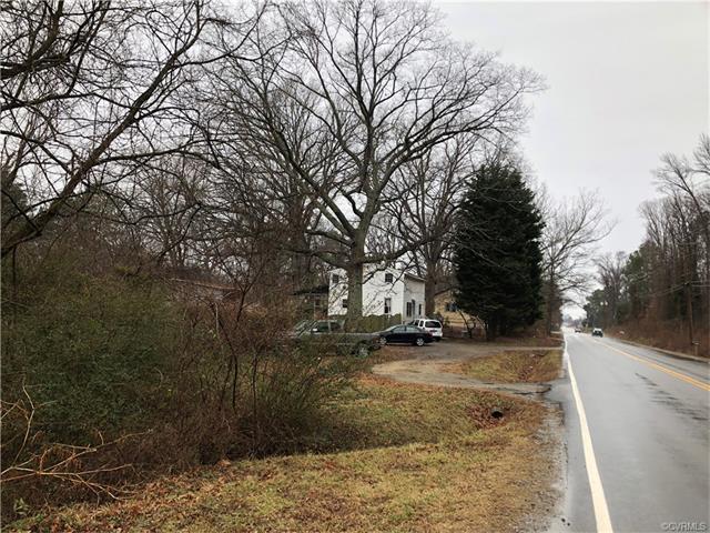# Darbytown Road, Henrico, VA 23231 (MLS #1801038) :: The Ryan Sanford Team