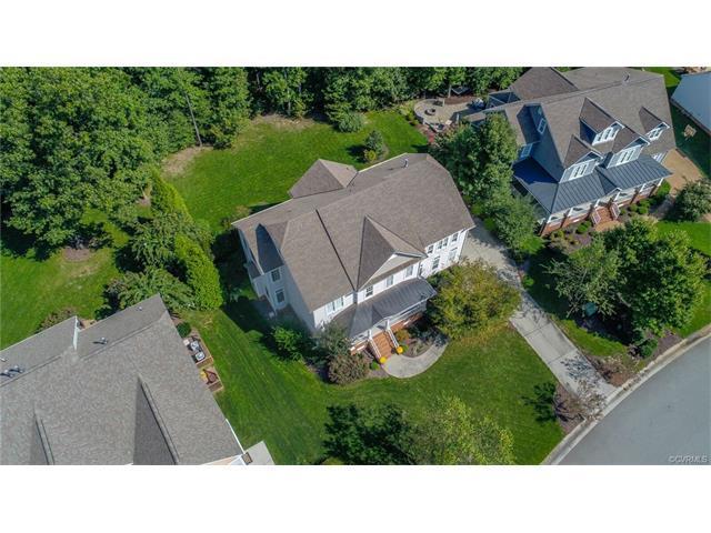 7346 Patriots Landing Place, Quinton, VA 23141 (MLS #1802313) :: RE/MAX Action Real Estate