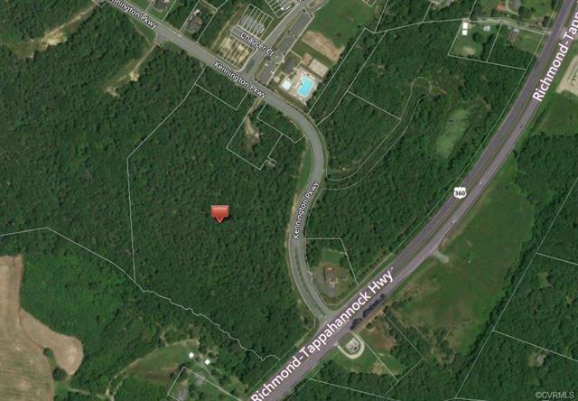 145 Kennington, Aylett, VA 23009 (MLS #1803024) :: The Ryan Sanford Team