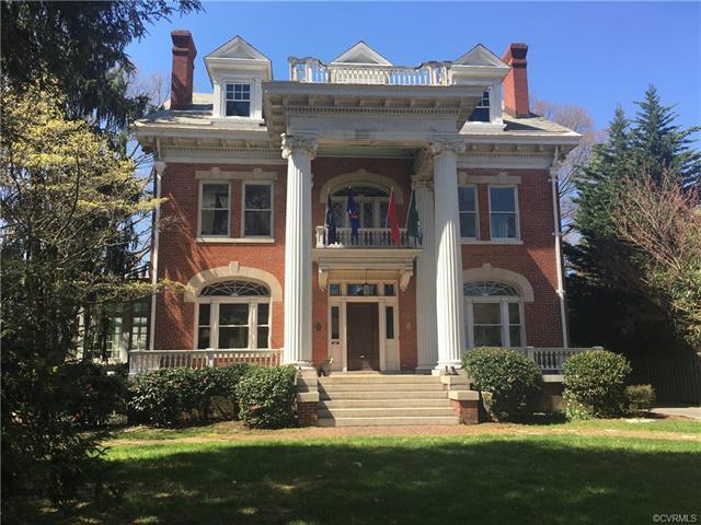 3806 Seminary Avenue, Richmond, VA 23227 (MLS #1803784) :: Small & Associates