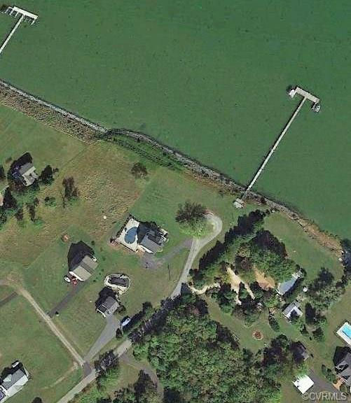 Lot 4A Water View Road, Jamaica, VA 23180 (#1805902) :: Abbitt Realty Co.