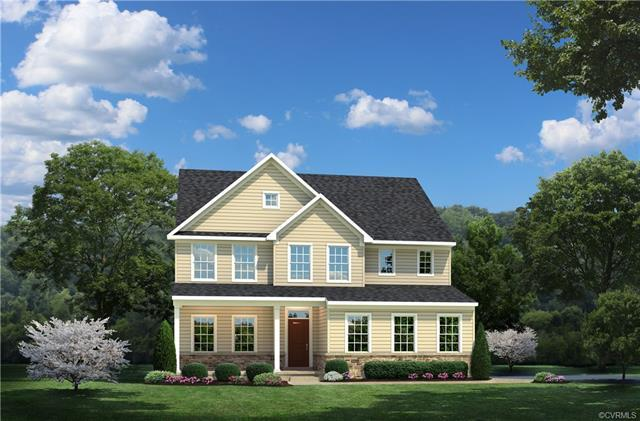 12212 Elnora Lane, Glen Allen, VA 23059 (#1806192) :: Abbitt Realty Co.