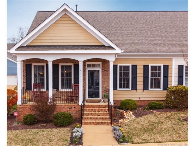 4111 Cooper Nace Na, Williamsburg, VA 23188 (MLS #1806897) :: RE/MAX Action Real Estate