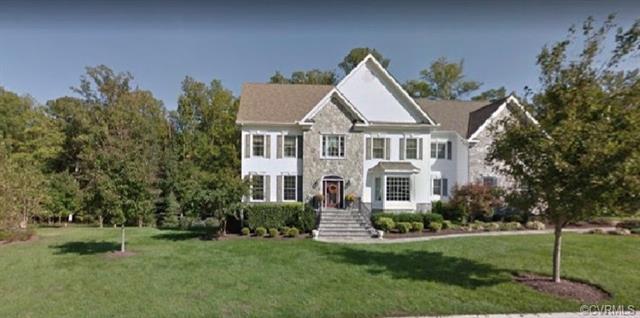 4413 Wilcot Drive, Midlothian, VA 23113 (MLS #1807273) :: Chantel Ray Real Estate