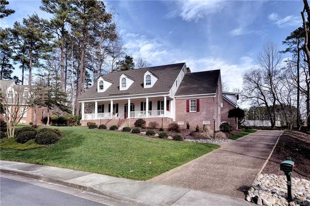8 Whitby Court, Williamsburg, VA 23185 (MLS #1807487) :: Explore Realty Group