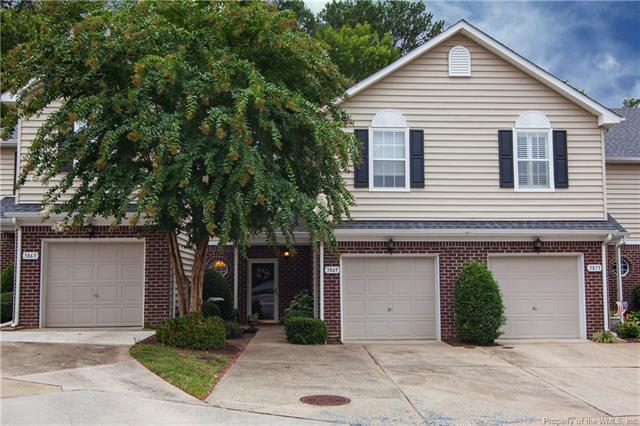 3869 Cromwell Lane #3869, Williamsburg, VA 23188 (MLS #1807652) :: RE/MAX Action Real Estate