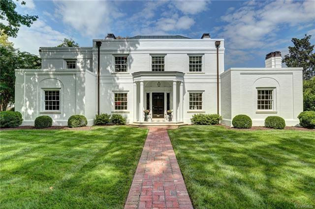 108 Tonbridge Road, Richmond, VA 23221 (MLS #1808384) :: Small & Associates