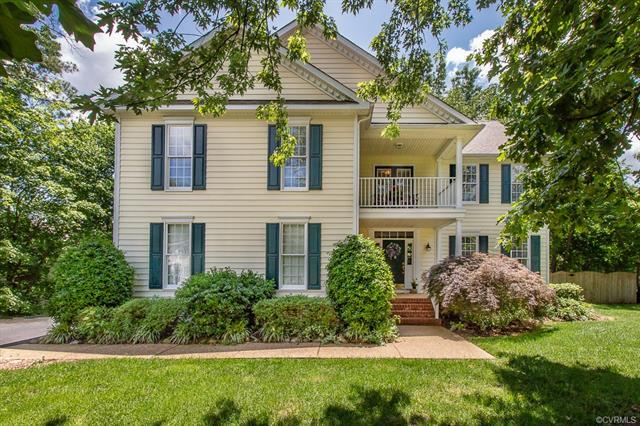 701 Green Vista Drive, Chester, VA 23836 (#1810412) :: Abbitt Realty Co.