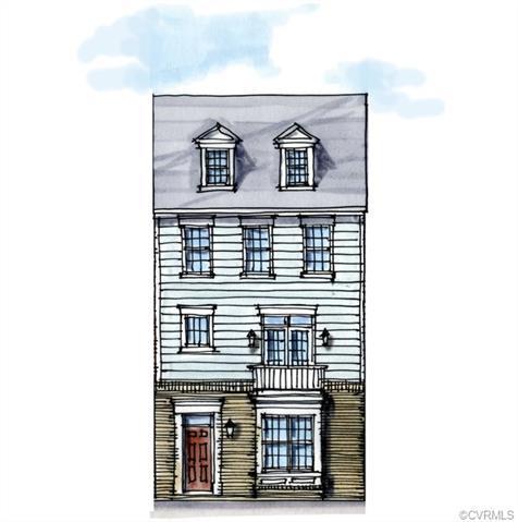 14215 Michaux Village Drive #4, Midlothian, VA 23113 (MLS #1810434) :: RE/MAX Action Real Estate