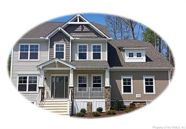 7510 Winding Jasmine Road, Quinton, VA 23141 (MLS #1811753) :: Chantel Ray Real Estate