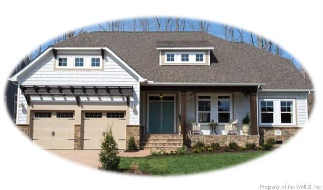 7480 Winding Jasmine Rd, Quinton, VA 23141 (MLS #1812850) :: Chantel Ray Real Estate