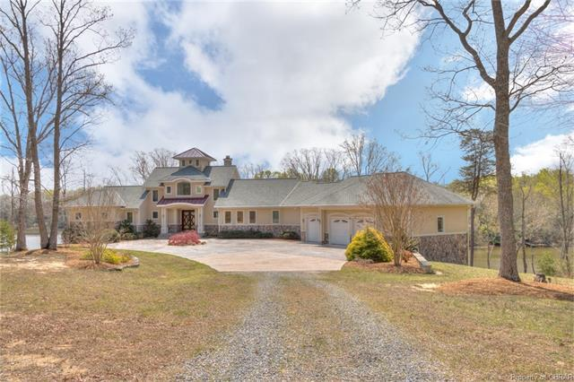 808 Hull Harbor Road, Heathsville, VA 22473 (#1814971) :: Abbitt Realty Co.