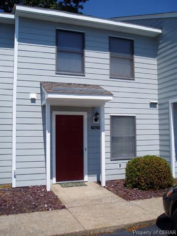 7829 Sunset Drive 6C, Hayes, VA 23072 (MLS #1815211) :: The Ryan Sanford Team