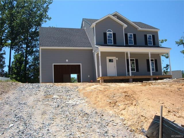 1615 Camerons Landing Boulevard, Hopewell, VA 23860 (MLS #1816252) :: Explore Realty Group