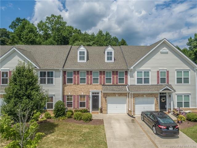 3552 Westham Lane #3552, Toano, VA 23168 (MLS #1819538) :: RE/MAX Action Real Estate