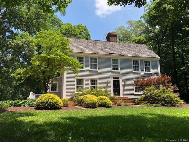 71 Hill Crest Lane, Urbanna, VA 23175 (#1821063) :: Abbitt Realty Co.