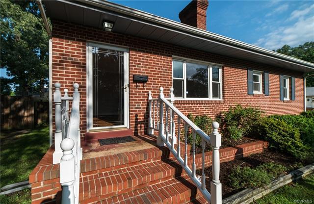 5524 Danley Lane, Henrico, VA 23228 (MLS #1821698) :: EXIT First Realty