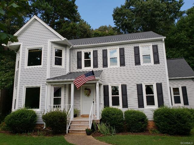 11707 Perdue Terrace, Chester, VA 23831 (MLS #1823291) :: Explore Realty Group