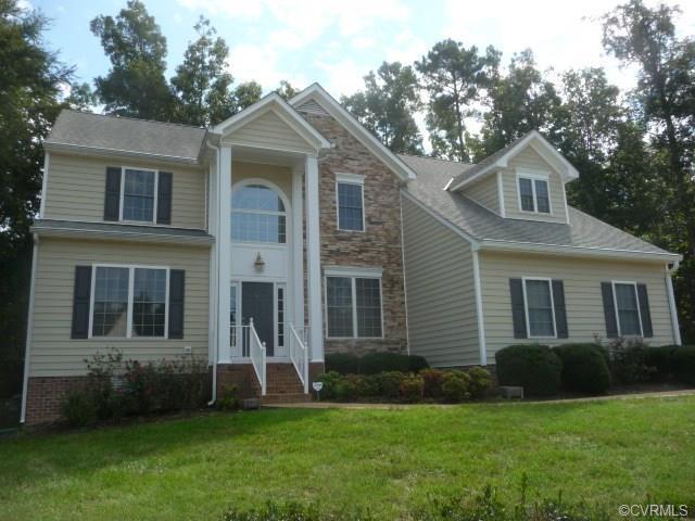 2249 Rose Family Drive, Midlothian, VA 23112 (#1824306) :: Abbitt Realty Co.