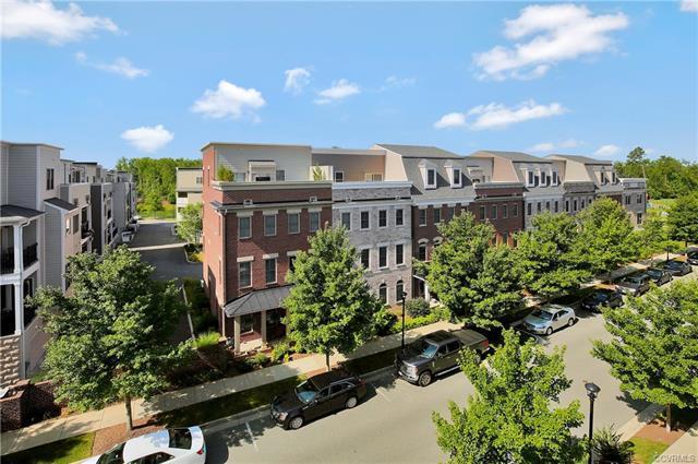 2408 Liesfeld, Glen Allen, VA 23060 (MLS #1824700) :: Chantel Ray Real Estate