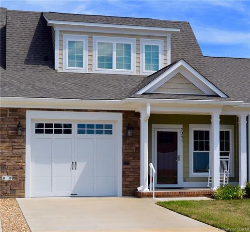 7041 Colemans Crossing Avenue, Hayes, VA 23072 (MLS #1825766) :: RE/MAX Action Real Estate